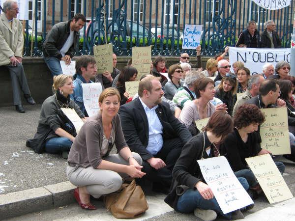 « La solidarité devient un délit » (DNA) dans MoDem img0756